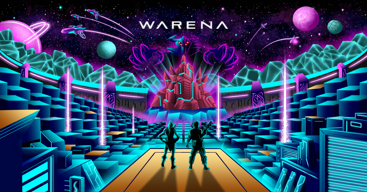 Warena ได้ประกาศเปิดตัว IDO บน Ignition ในวันที่ 8 ตุลาคม