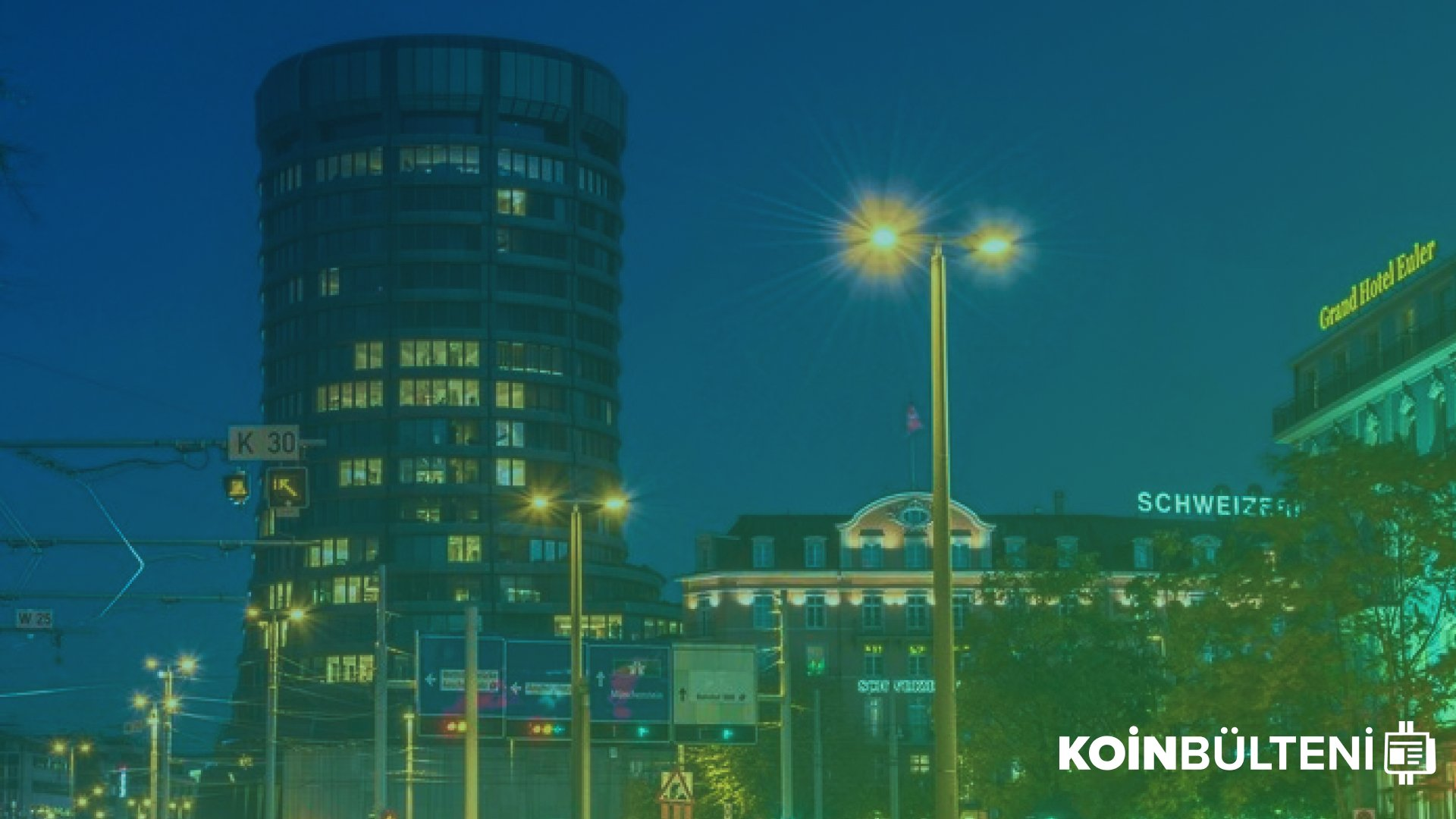 BAE, Çin, Hong Kong ve Tayland Merkez Bankalarından Ortak Dijital Para Deneyi