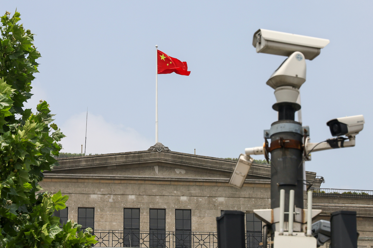全面禁止で中国から相次ぎ撤退:報道
