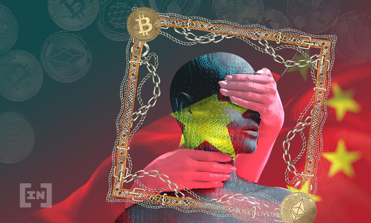 China bloquea acceso a CoinGecko, CoinMarketCap y otras páginas similares