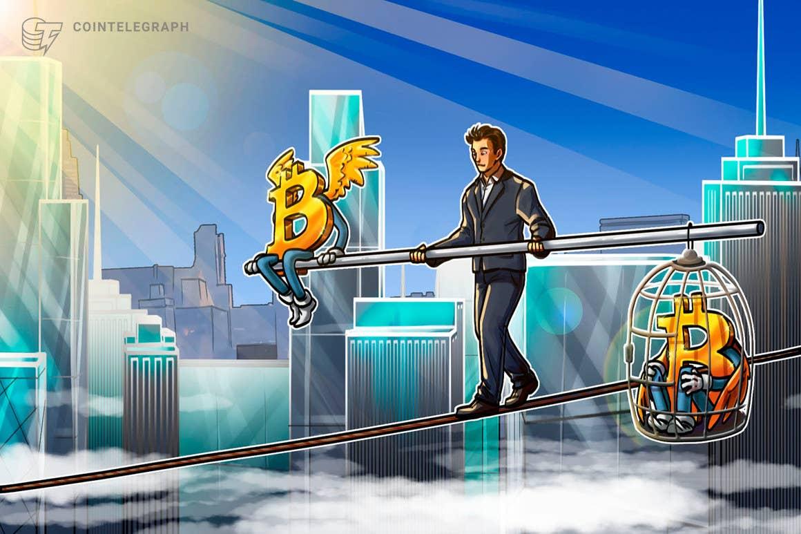 Bitcoin deve proteggere i 42.000$ per impedire ulteriori oscillazioni, afferma un analista