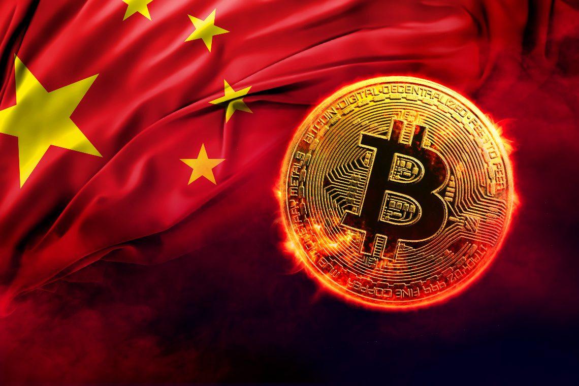 Ban Bitcoin in Cina: irraggiungibili Coinmarketcap, Coingecko e Tradingview