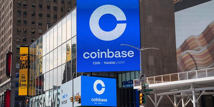 Coinbase 將開放「直接存款」功能,用戶存薪水換等值加密貨幣