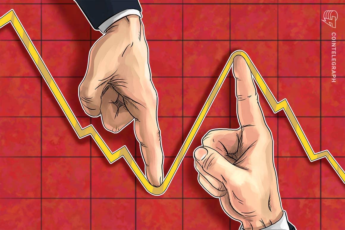 Gli investitori istituzionali acquistano il dip causato dal FUD cinese