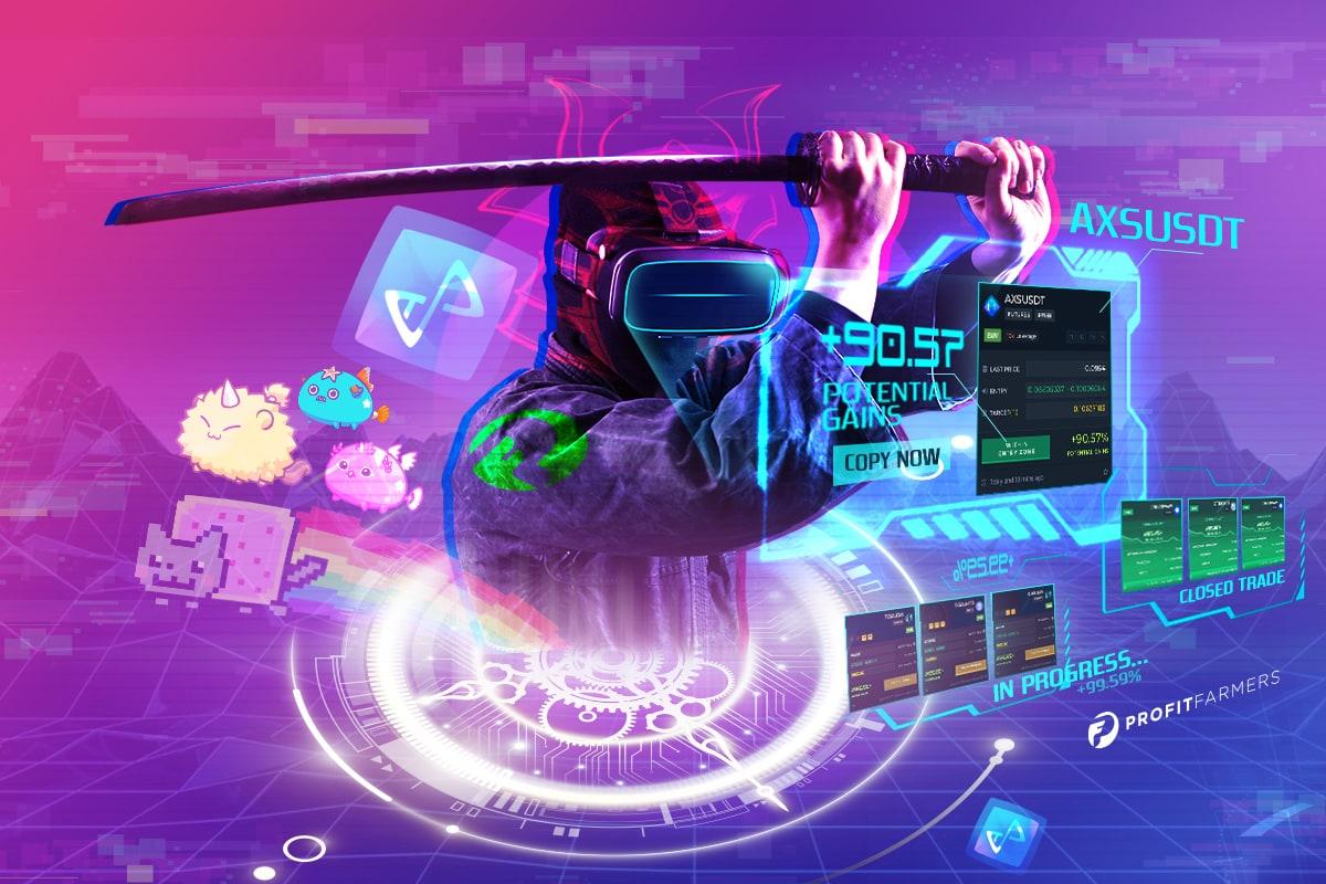 3 Wege wie Copy-Trading eure Krypto-Karriere revolutionieren wird