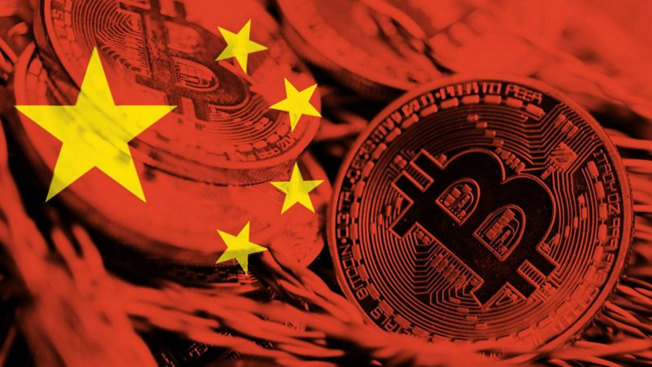 中國防火牆擋行情網站!CoinMarketCap 遭網路長城屏蔽;機構上週趁機抄底