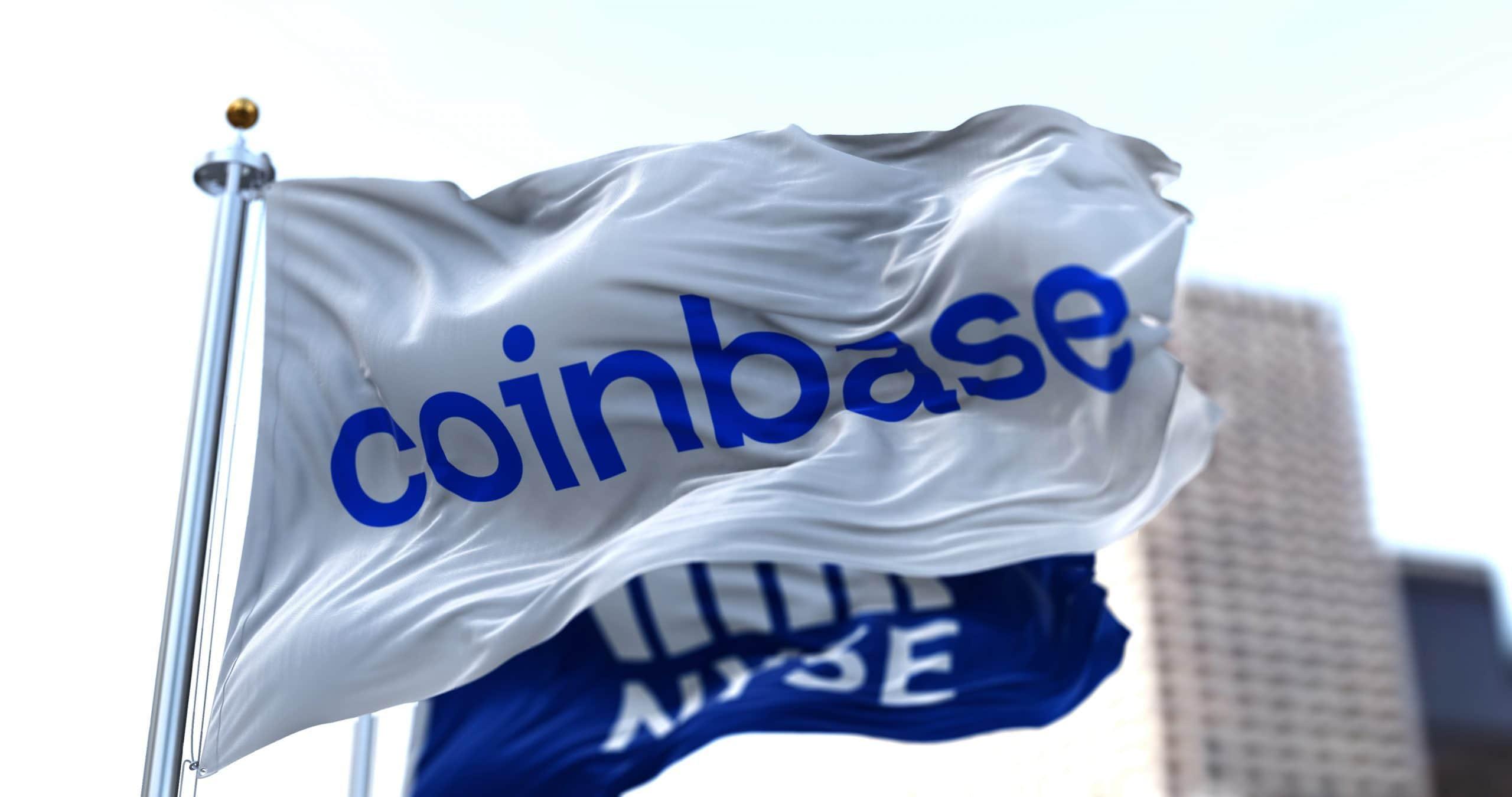 Coinbase: in den USA direkte Gehaltszahlung in Kryptowährung möglich