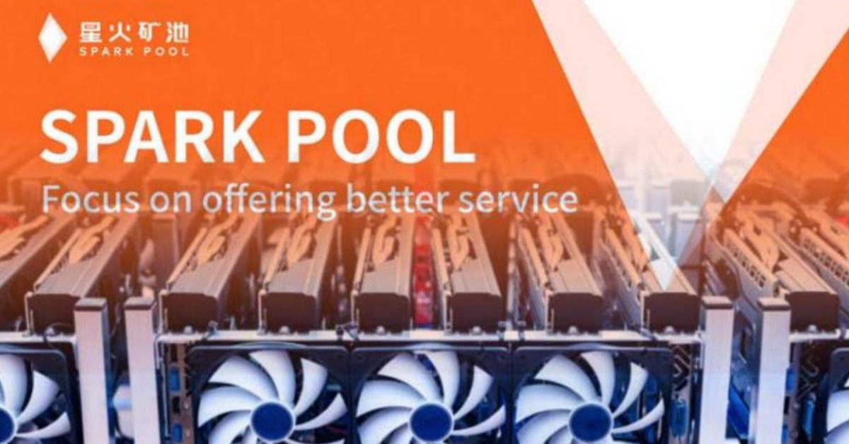 Ethereum : SparkPool, la deuxième plus grande «pool» de minage au monde, décide de fermer ses portes