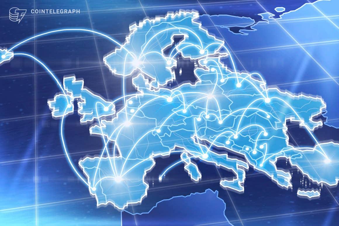 Europa se convierte en la mayor criptoeconomía con más de un billón de dólares en transacciones, según Chainalysis