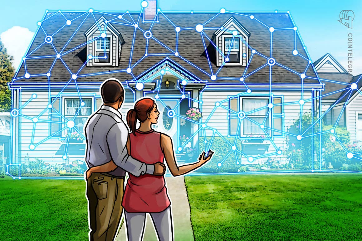 Bacon Protocol lanza una plataforma hipotecaria descentralizada