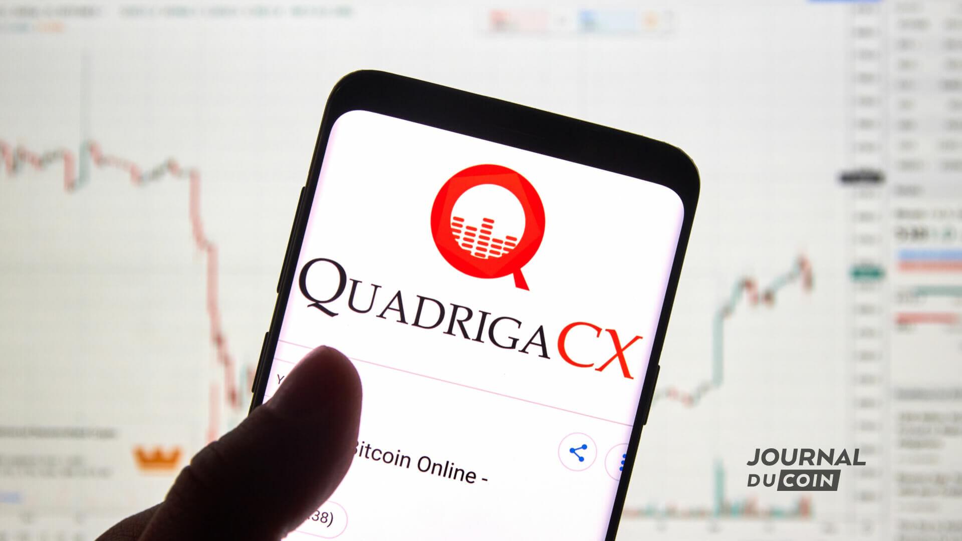 Netflix sur la piste des milliers de bitcoins perdus de QuadrigaCX