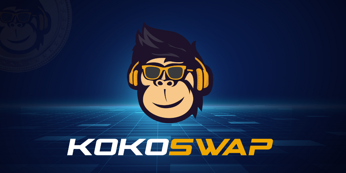 How KOKO Tokens Facilitated the First Crypto-Only Payment in an Event