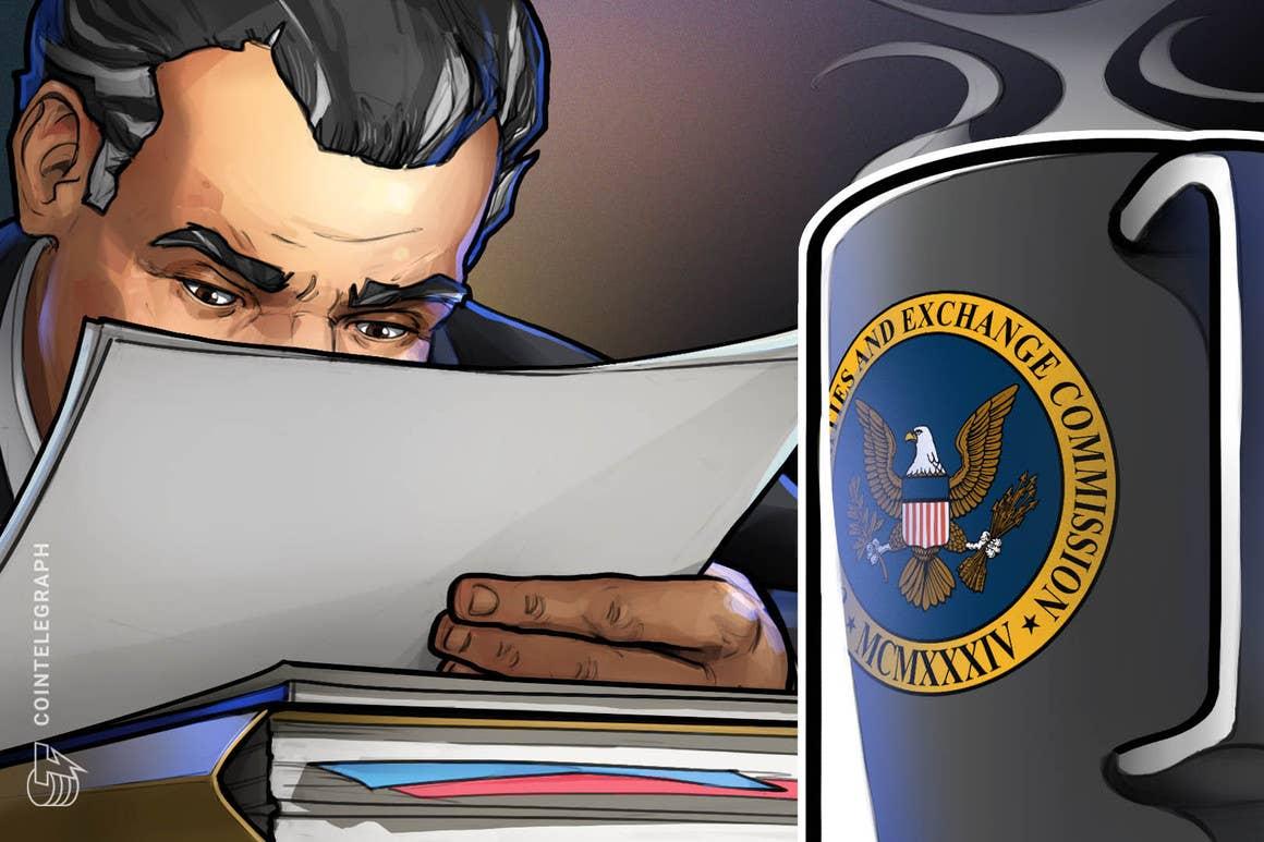 """La SEC de EE.UU toma medidas contra dos wash traders de """"acciones memes"""""""