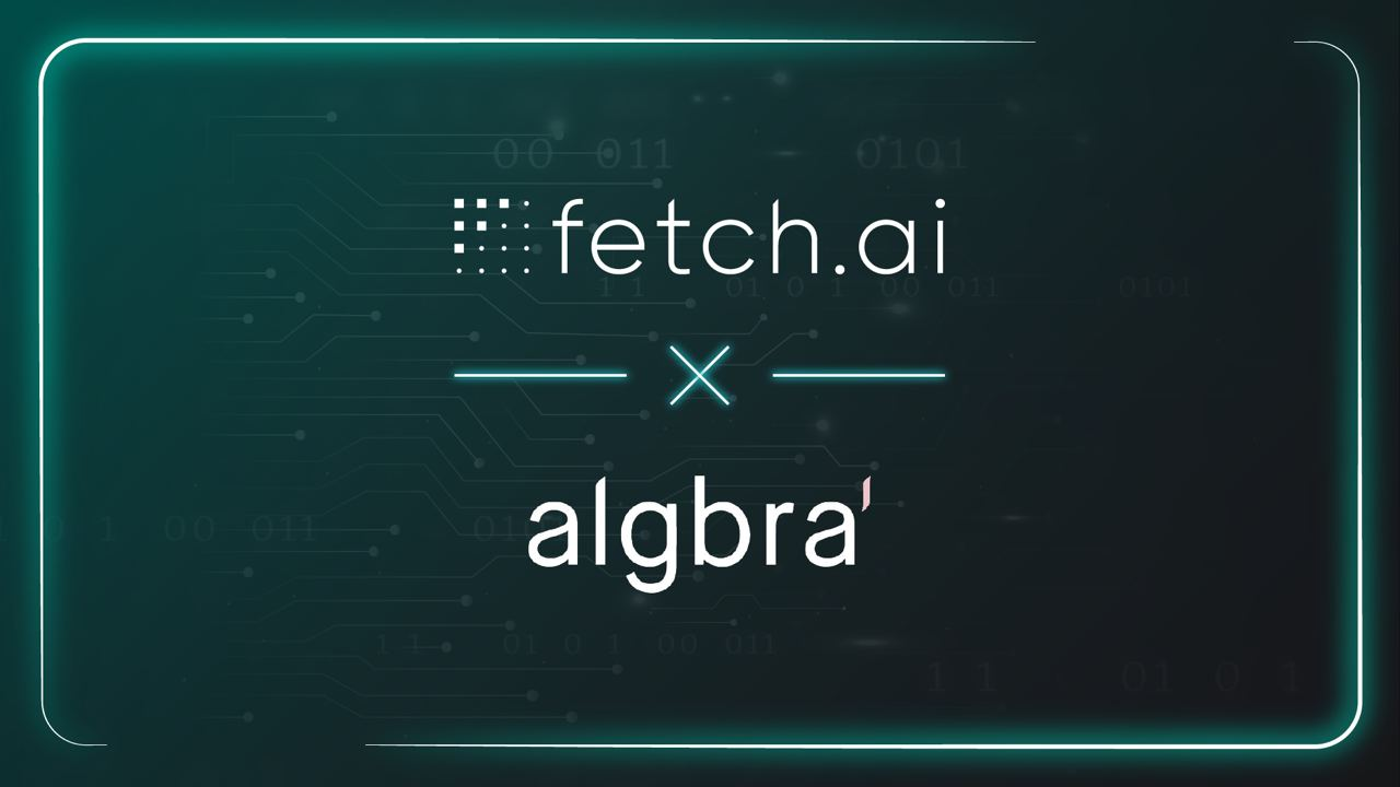 Fetch.ai, Algbra partner to bring AI-driven DeFi services to minority communities