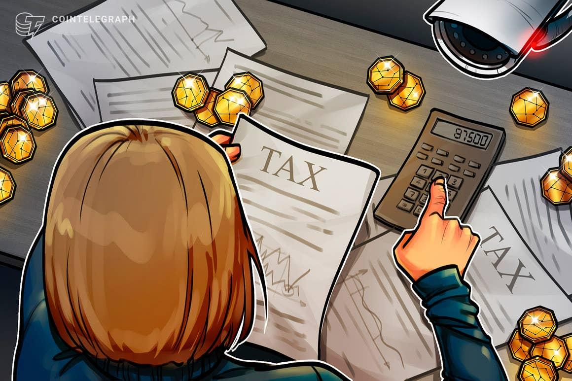 """Los impuestos de las criptomonedas tienen """"la mayor prioridad de aplicación"""", recuerda el comisario del IRS"""