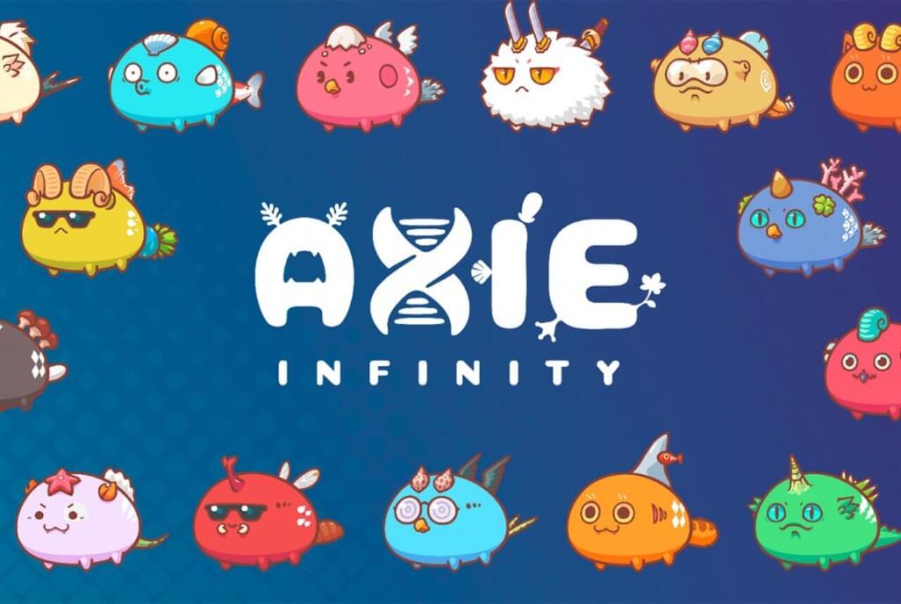 Oyun Dünyası ve Kripto Para İlişkisi: Axie Infinity Örneği