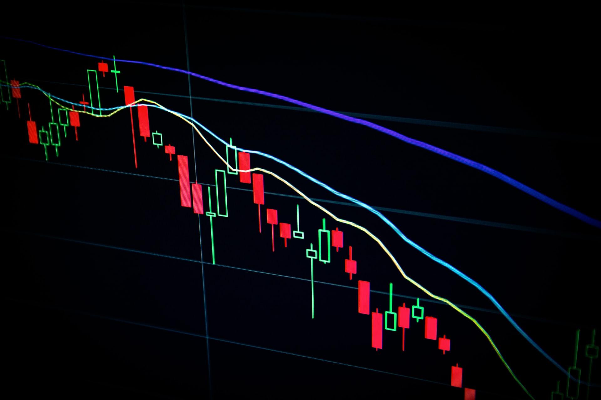 ¡Mercados en rojo! Bitcoin y las principales criptomonedas van a la baja este 28 de septiembre