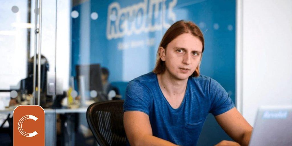 Fintek Şirketi Revolut, Kendi Token'ı Üzerinde Çalışıyor Olabilir