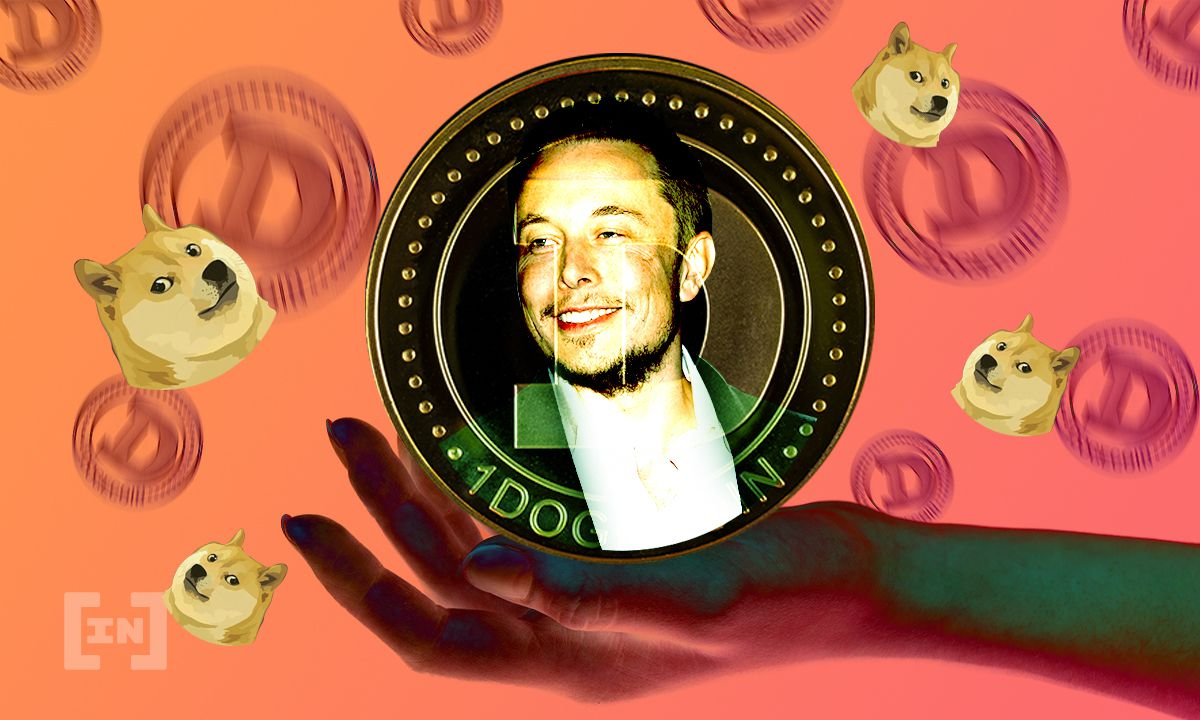 "Dolce & Gabbana encourage Elon Musk à acheter une ""couronne Doge"" en NFT"