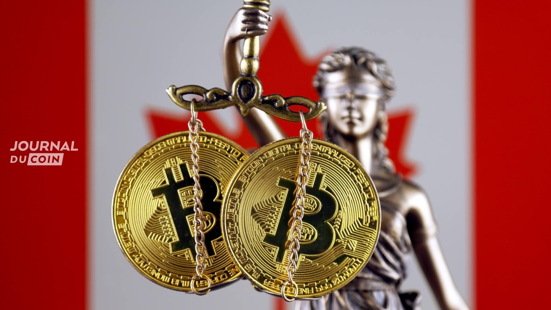 Publicité Bitcoin et crypto – Le Canada préfère la carotte au baton