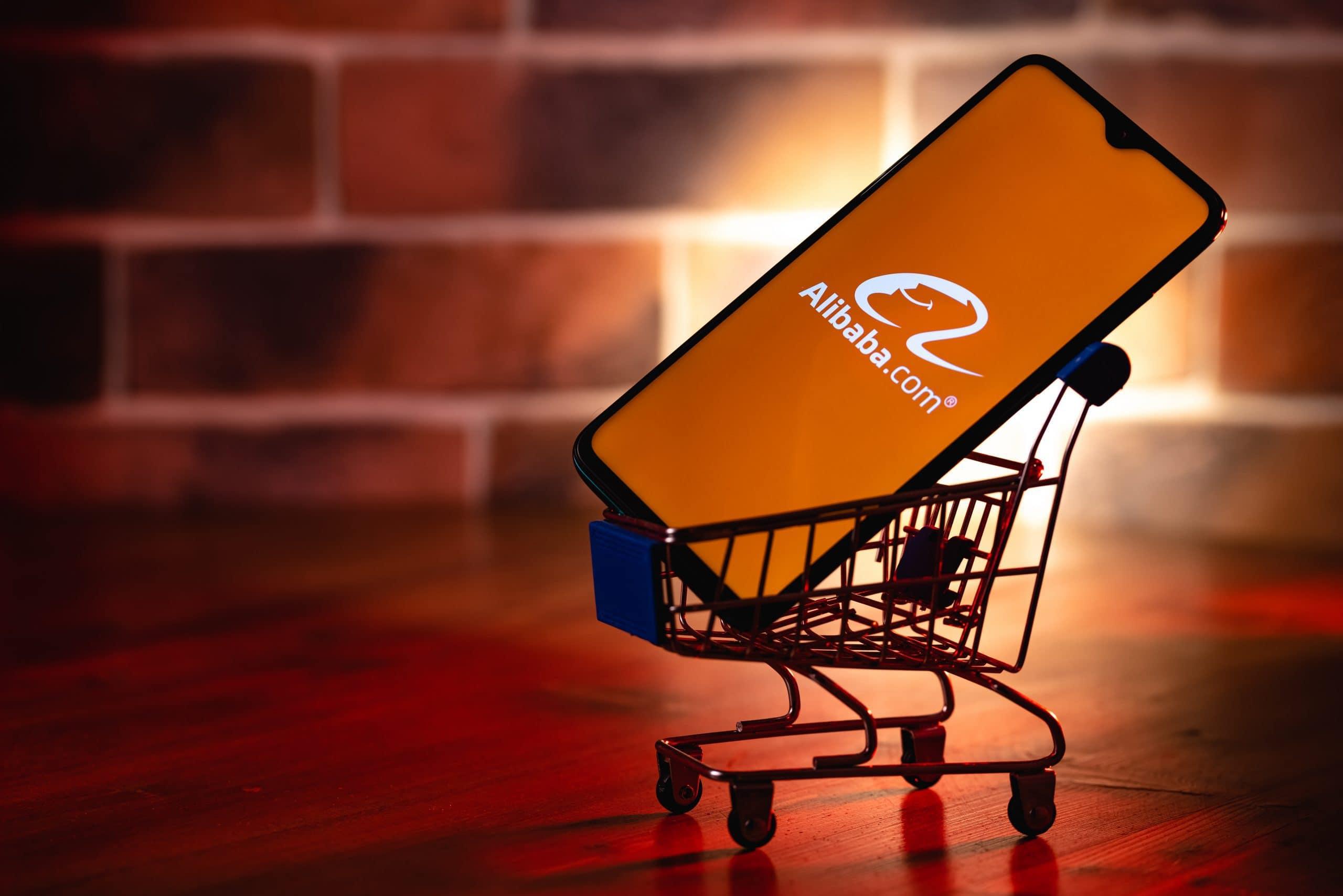 Alibaba: Verkauf von Mining-Equipment wird am dem 8.Oktober verboten
