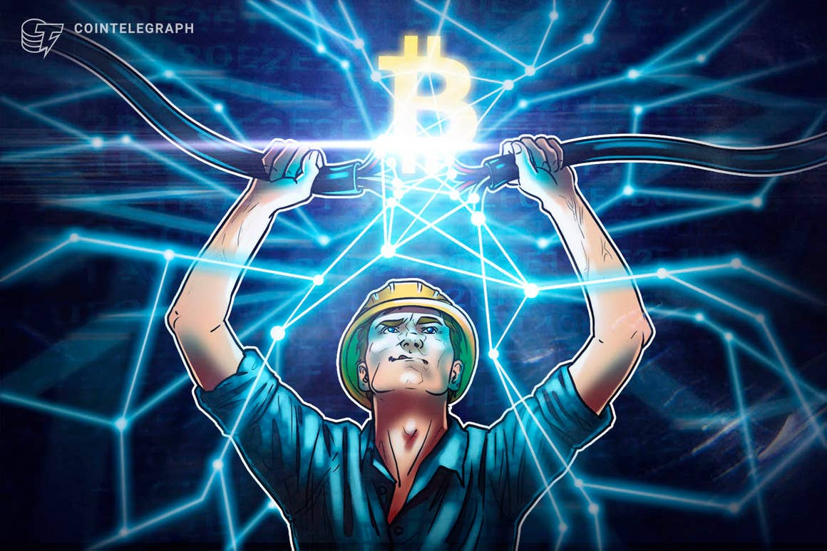 Here's why Bitcoin mining stocks have been outperforming BTC price in 2021