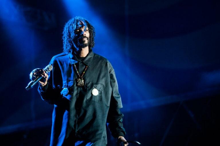 Snoop Dogg erweitert seine Sammlung um ein NFT im Wert von 3,9 Mio. $