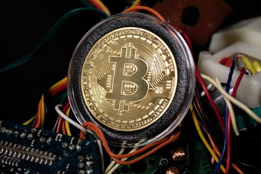 Die teuerste Kryptowährung verliert über Nacht weiter an Wert – wohin steuert Bitcoin?