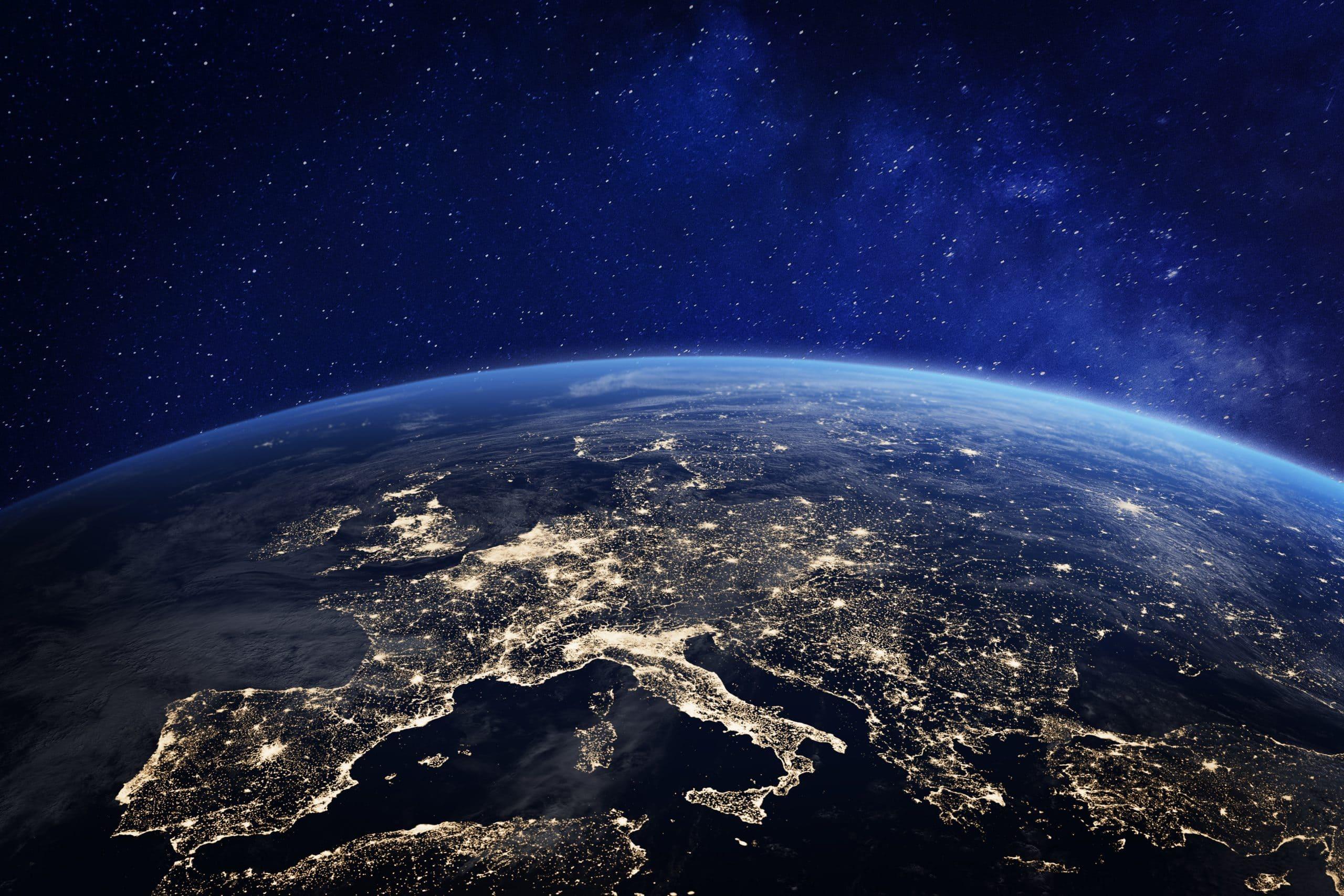 """Chainalysis: """"Europa ist die größte Krypto-Ökonomie der Welt"""""""