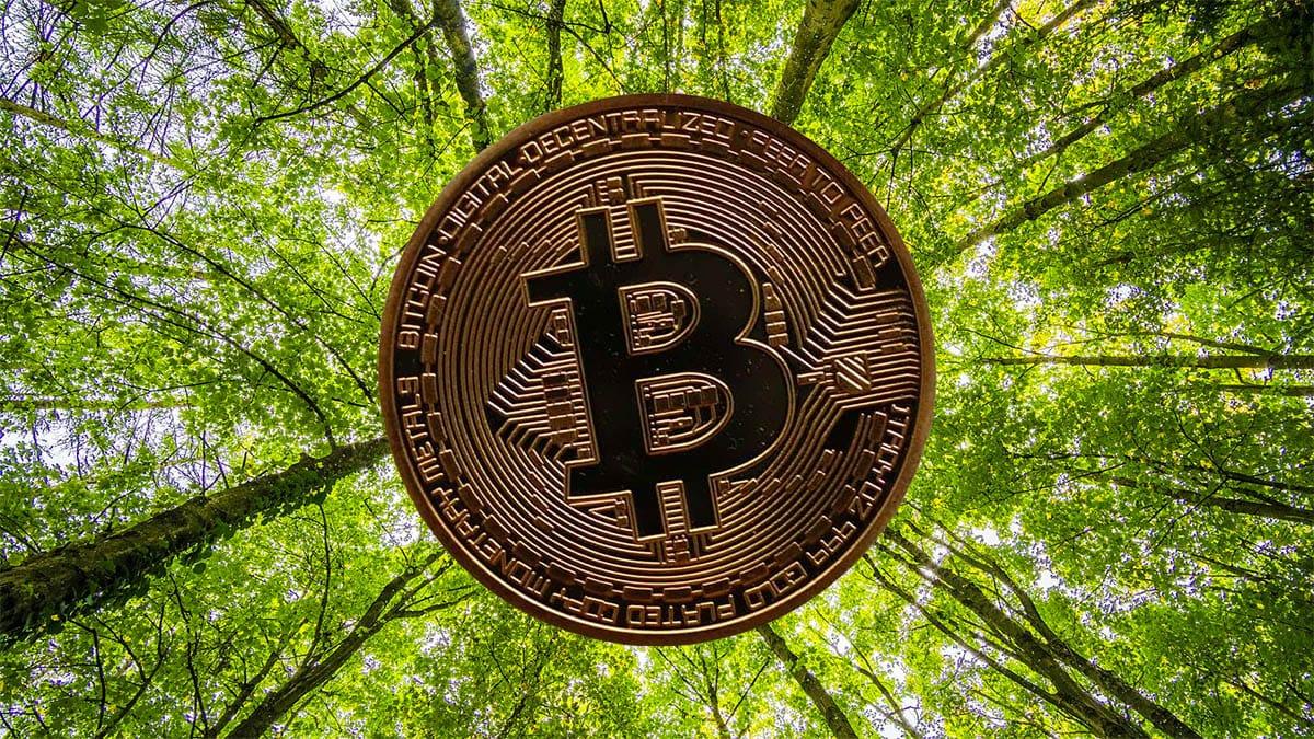 Bitcoin Madencileri, Nükleer Enerjiye Yöneliyor: Kripto Para ve Çevre Sorunları