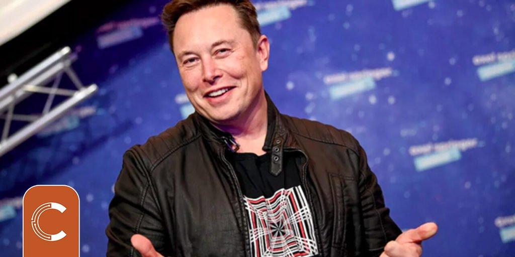 Elon Musk CodeCon'da Konuşuyor: Kripto Para Güvenli Kelimem