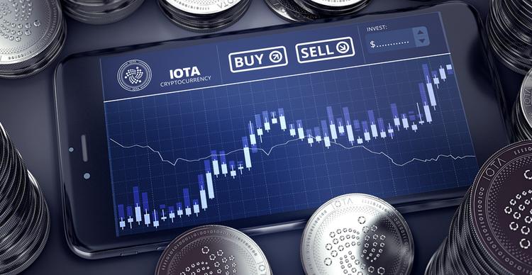 Análise do preço do IOTA: o interesse do investidor leva a uma alta de várias semanas
