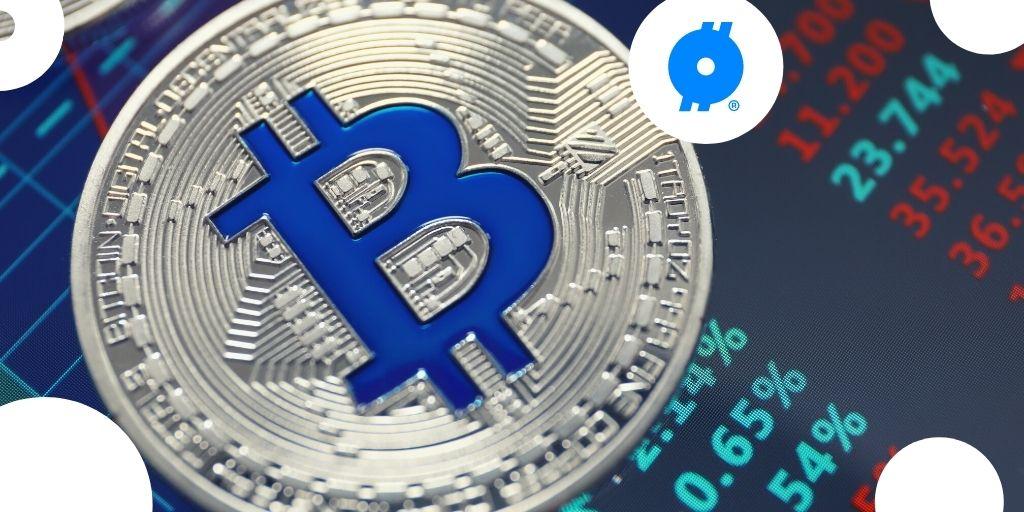 Hogere bitcoin koers drijft meer bitcoin richting de beurzen en zorgt voor twijfel onder investeerders
