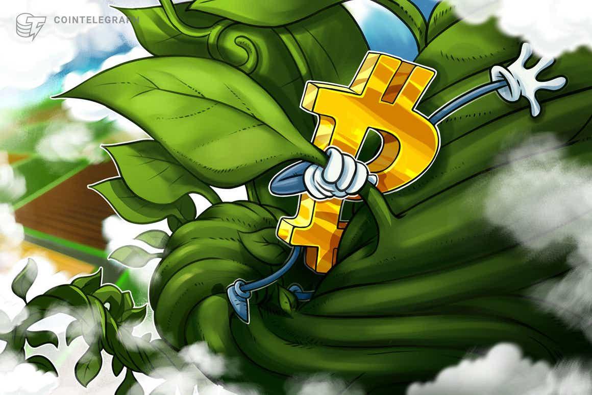 Via libera per la price discovery di Bitcoin: exchange 'quasi senza offerta' sopra i 59.000$