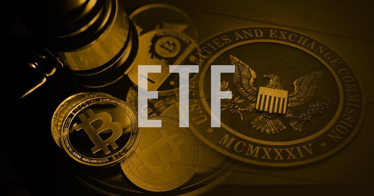 """Nasdaq """"ngầm xác nhận"""" quỹ ETF Bitcoin đã được SEC thông qua, BTC vượt ngưỡng 60.000 USD"""