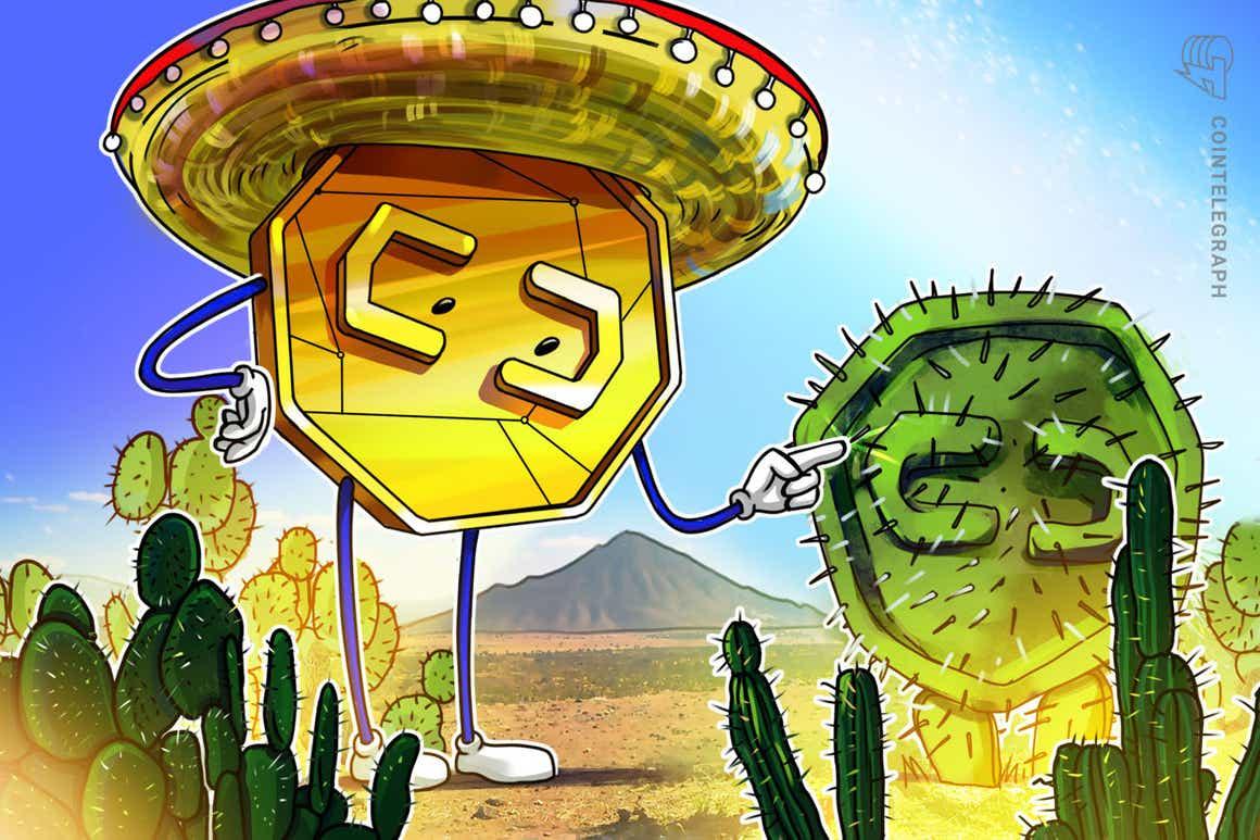 Il presidente del Messico esclude l'adozione delle crypto come valute a corso legale
