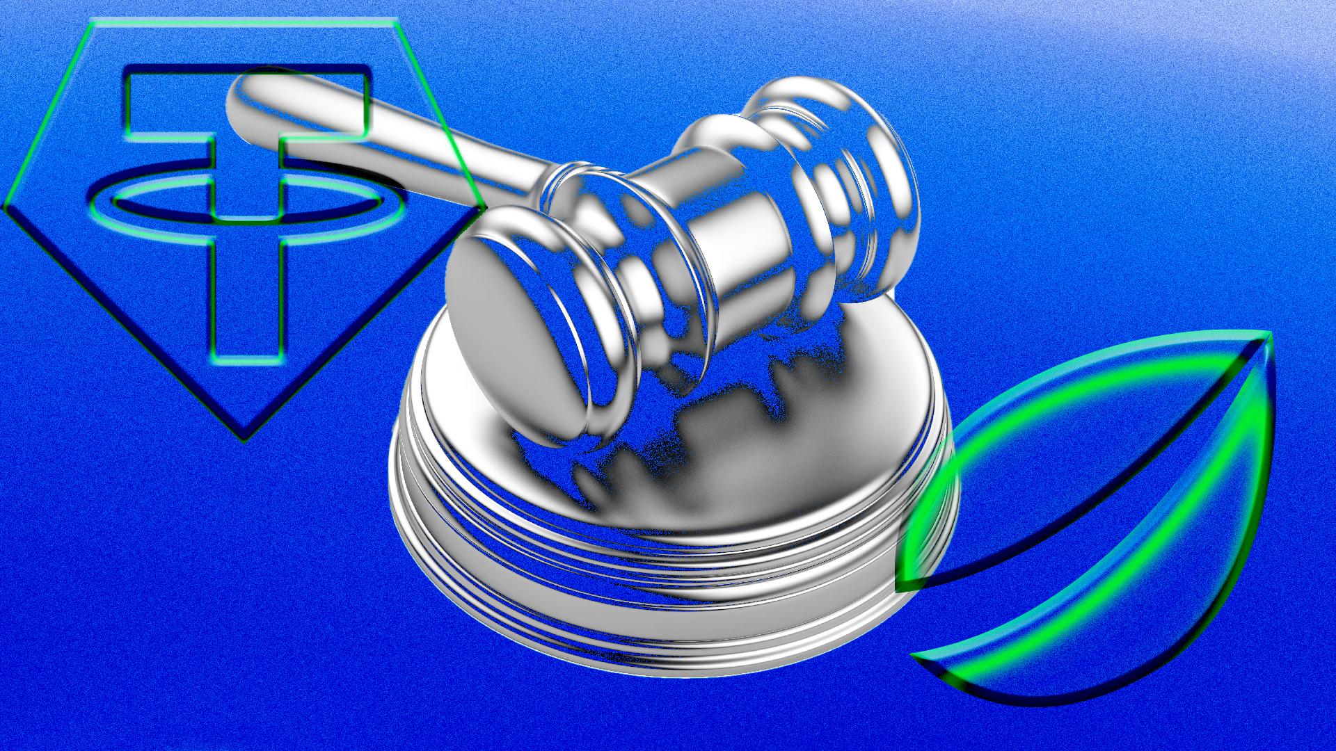 Tether và Bitfinex bị phạt 42,5 triệu USD về vấn đề bảo chứng stablecoin USDT