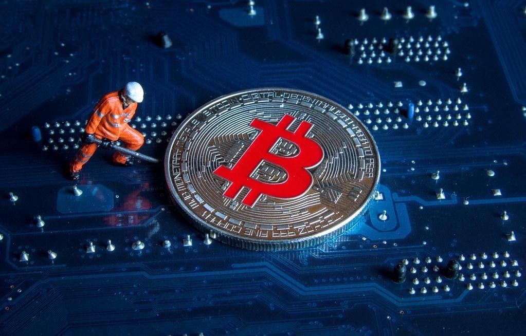 Die USA beherrschen jetzt den Markt für Bitcoin-Mining