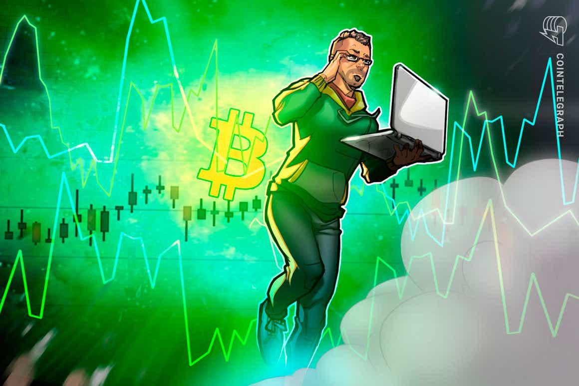 """Los nuevos máximos históricos de Bitcoin son """"cuestión de tiempo"""" tras la aprobación de un ETF"""