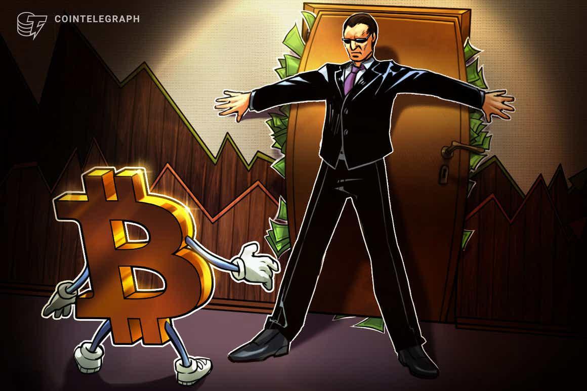 EE.UU: El gigante hipotecario UWM abandona sus planes de pago con Bitcoin