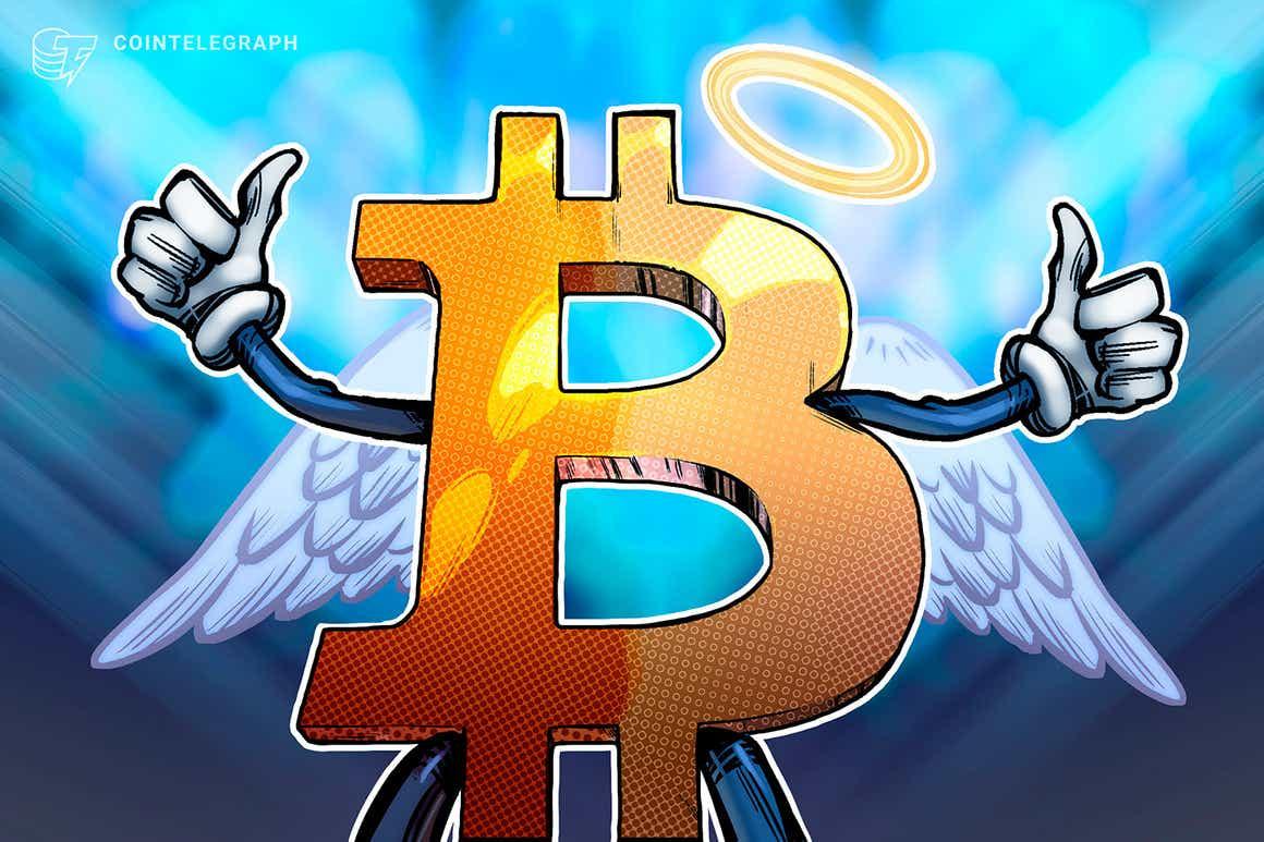 US-Politikerin Cynthia Lummis sieht Bitcoin als ein Geschenk Gottes