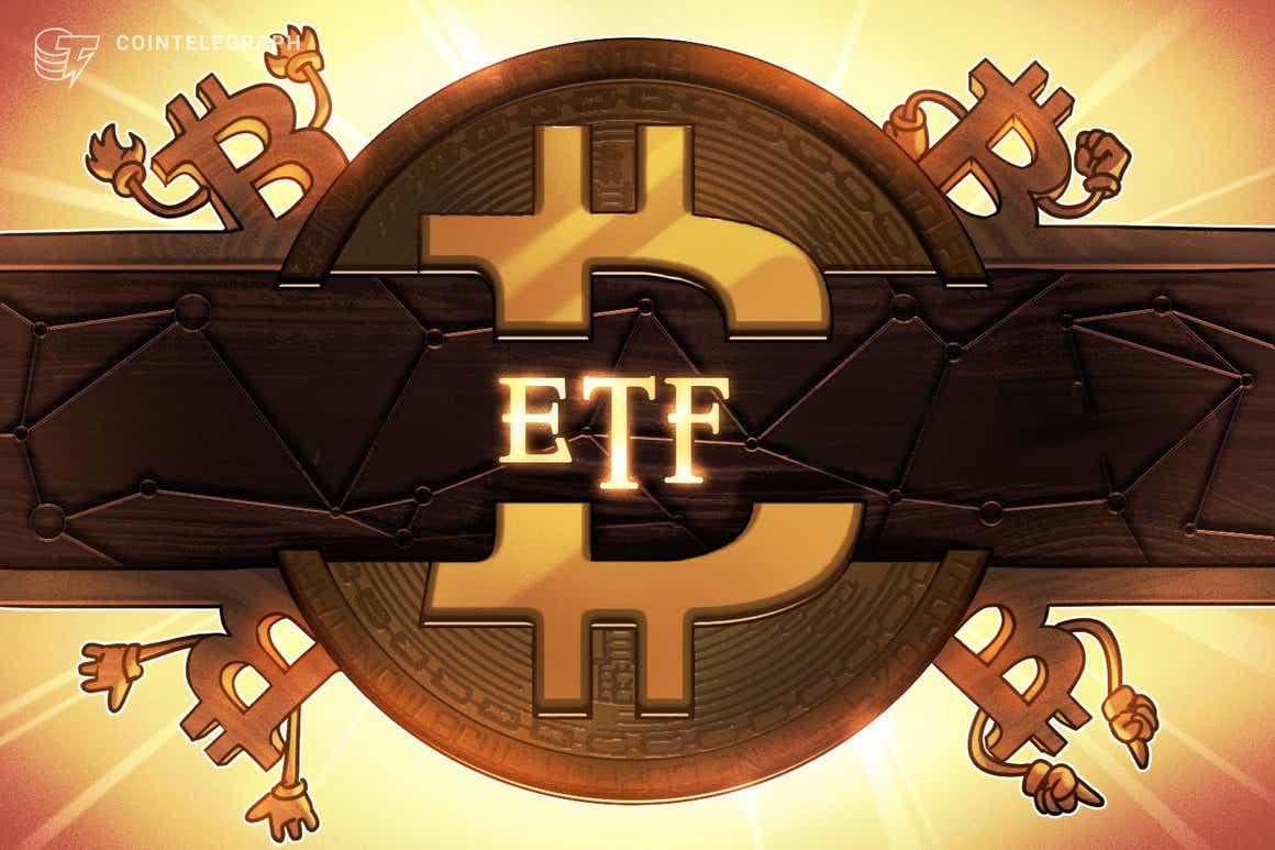 Los traders celebran el inminente ETF de Bitcoin, pero los mercados de opciones están menos seguros