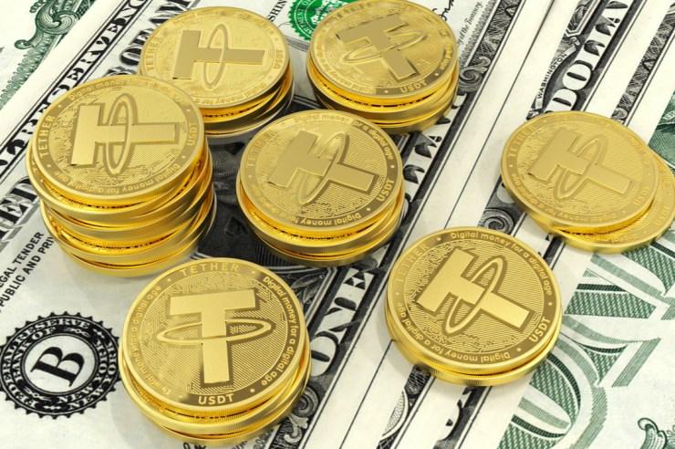CFTC嚴罰Tether  Bitfinex!指控「儲備金」聲明存在虛假或誤導,需罰4250萬美元