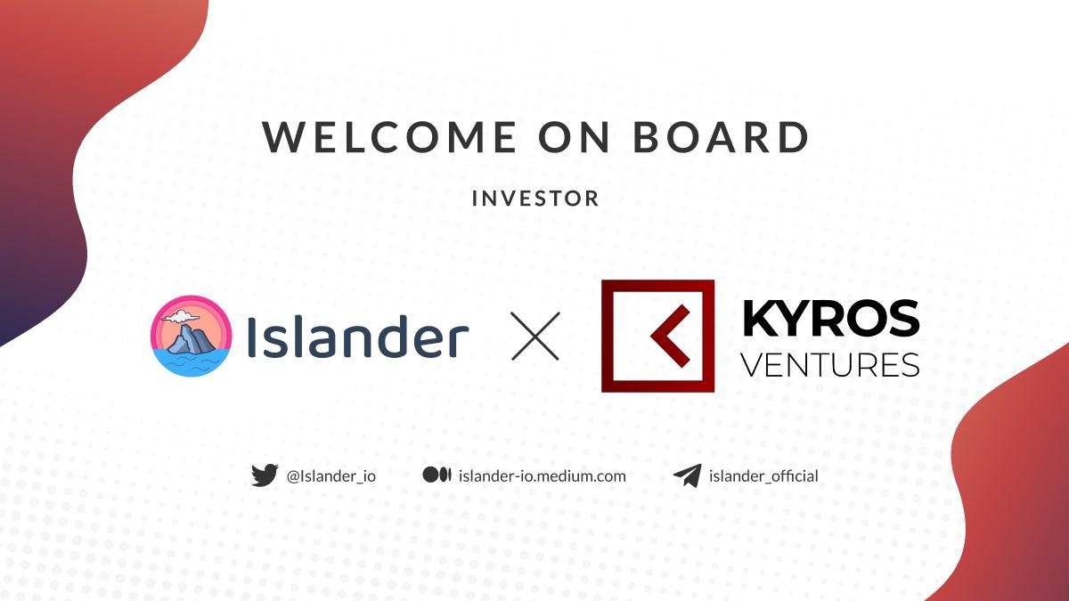 Islander hợp tác với Kyros Ventures để củng cố vị thế tại Việt Nam và Đông Nam Á