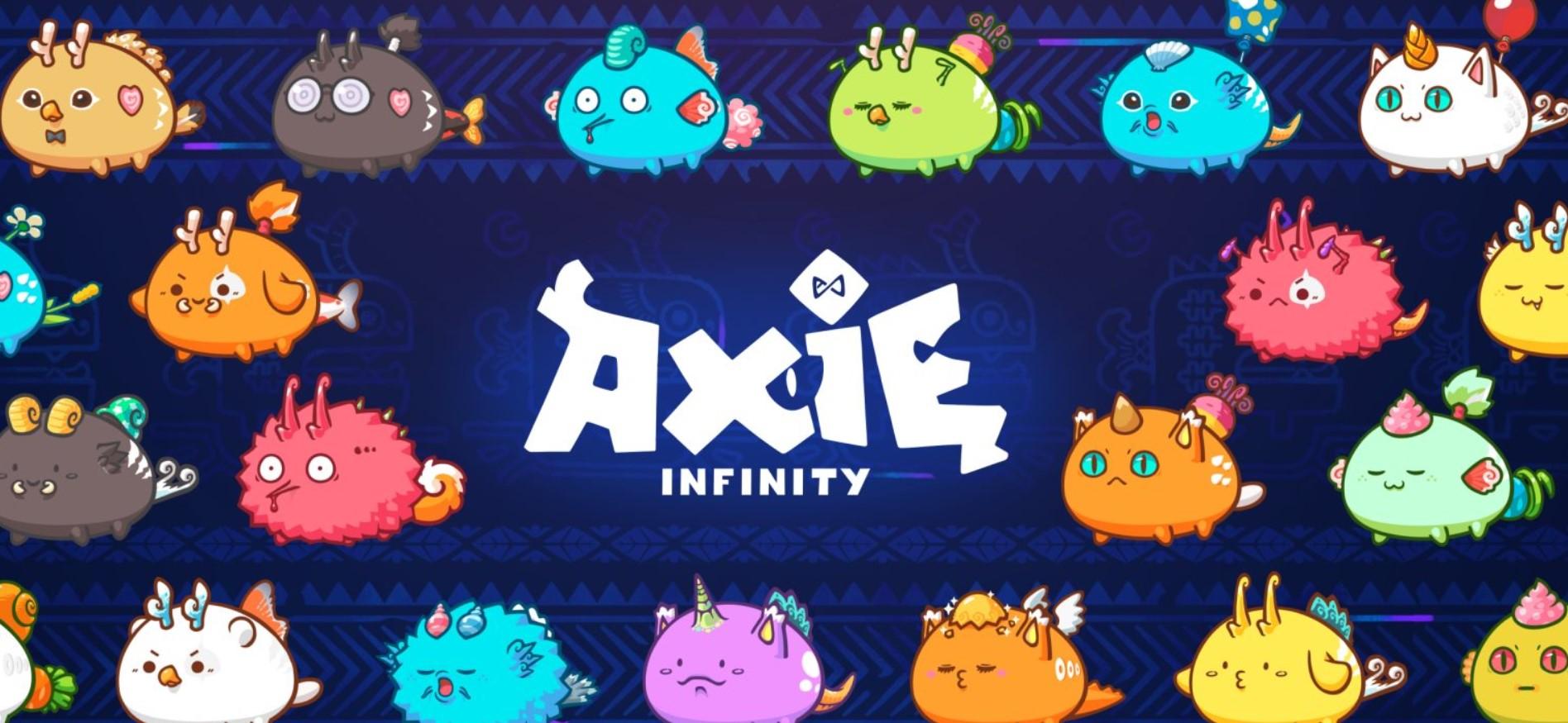 Axie Infinity, Yılın 3. Çeyreğinde En Çok İşlem Gören NFT Koleksiyonu Oldu