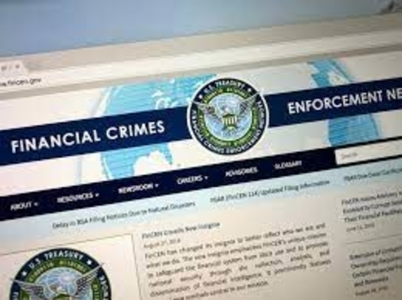 Breaking: FinCEN Links $5.2 Billion to Bitcoin ($BTC) Ransomware Payments
