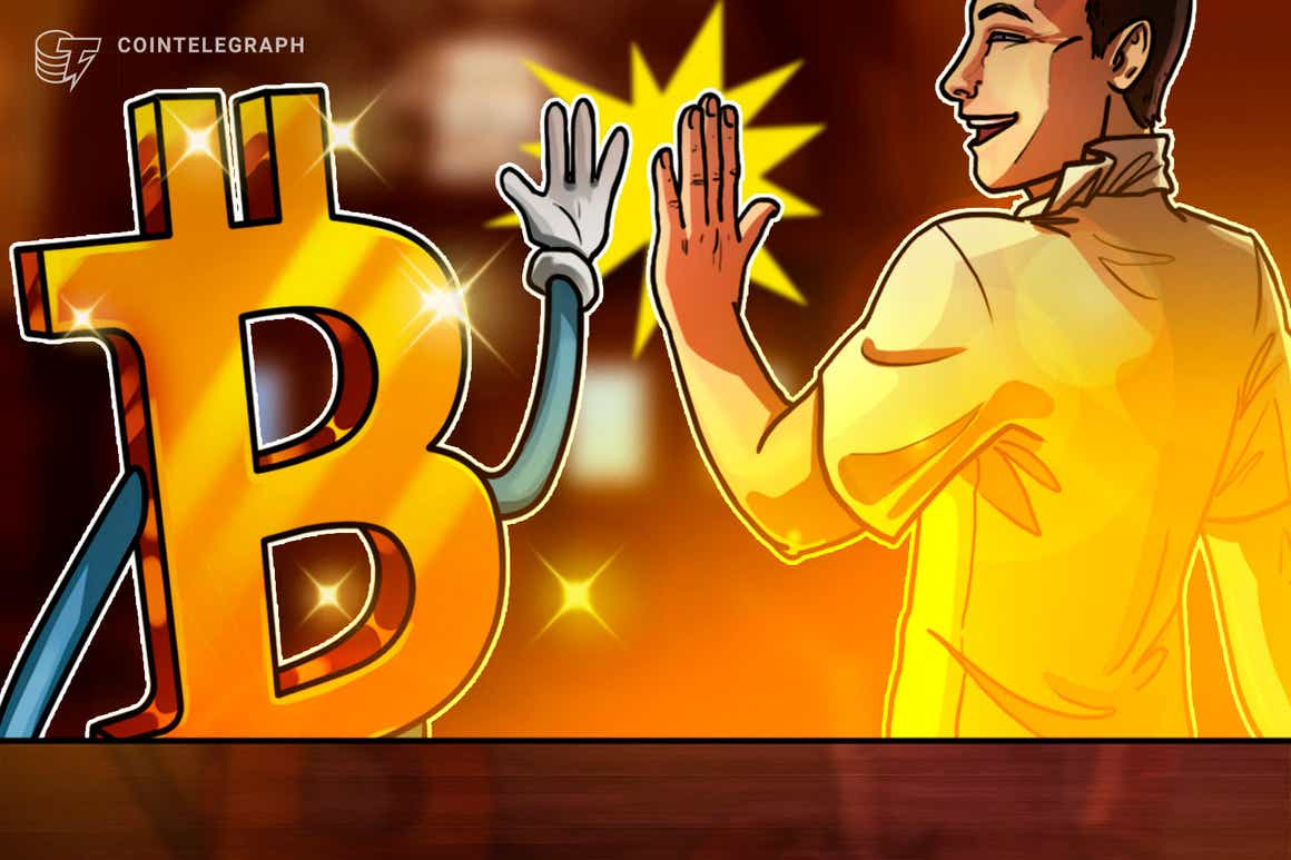 Nasdaq-Notierung lässt auf baldige Genehmigung des Bitcoin-ETFs von Valkyrie schließen