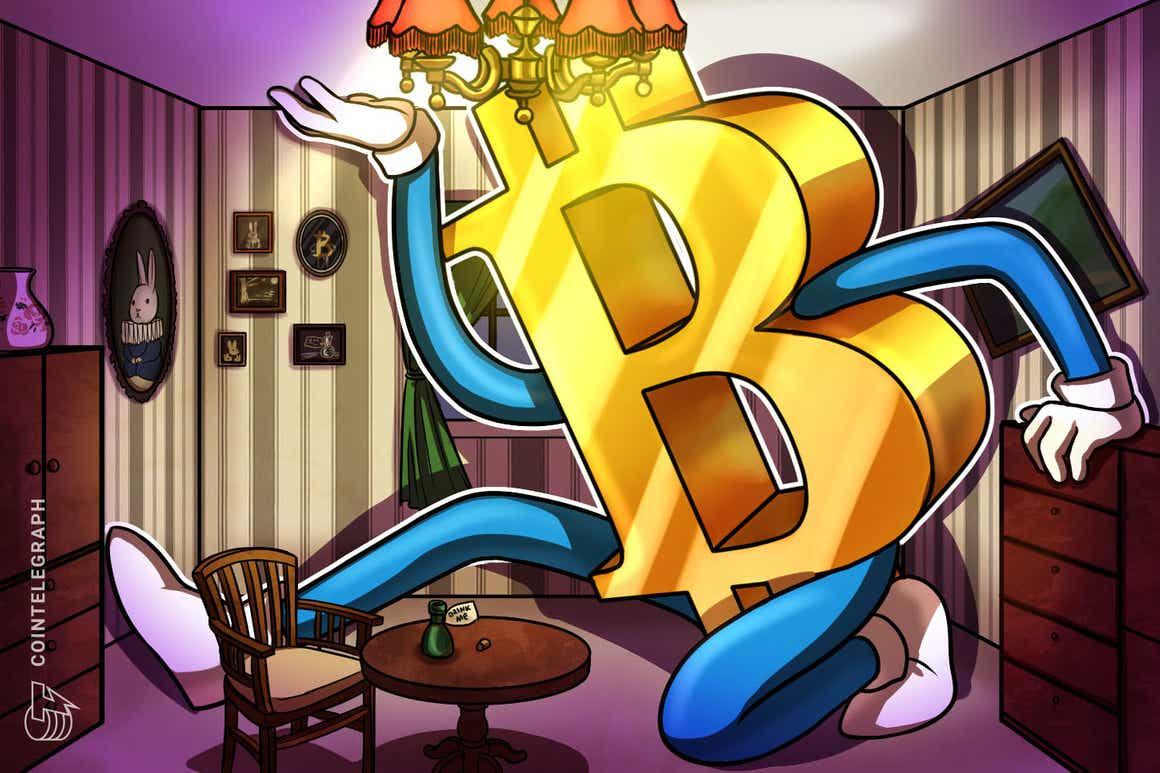 Bitcoin pausiert bei 61.000 US-Dollar, während erste Zweifel am ETF-Hype aufkommen