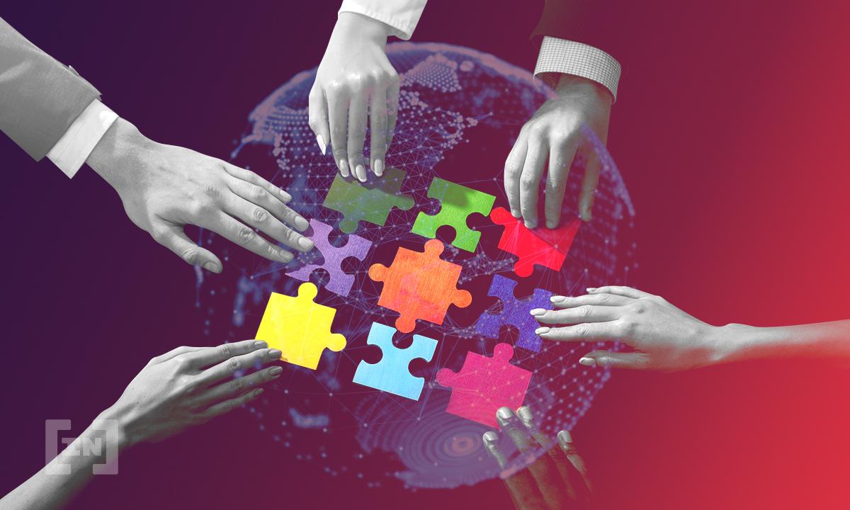 The Blockchain Group accompagne Healthmov dans le développement de son projet blockchain