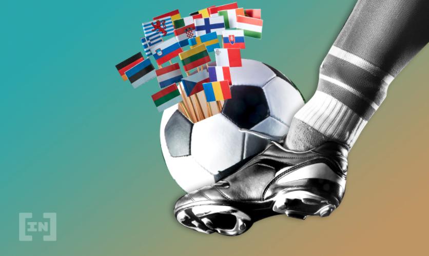 Le journal L'Équipe et le jeu de fantasy football Sorare s'associent